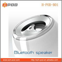 bluetooth led lamp speaker portable wireless car subwoofer