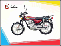 125cc 150cc classic hot selling CG150 street motorcycle