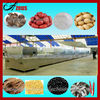 Industrial food dryer/continuous microwave food dehydrating machine 0086-18848829030