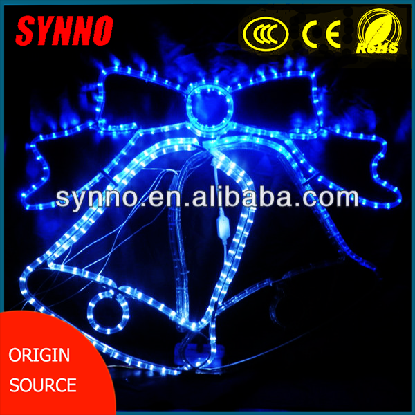 2d motif led outdoor lights trains christmas /led decor for christmas