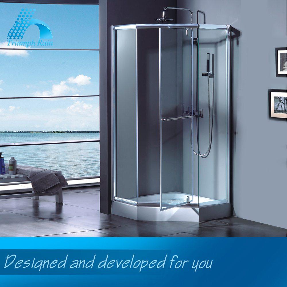 Bathroom Unique Shower Enclosure, Bathroom Unique Shower Enclosure ...