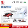134cm BIG 3.5CH rc helicopter , QS8006 ,helicopter rc ,G.T model