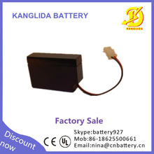 small 12v battery,12v 0.8ah gel battery,12 volt battery