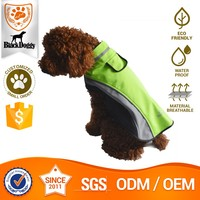Custom Pet Clothes Bobby Dog Xs Sex Dress Coat Pet Production Manufacturer
