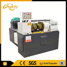 Industrial construction used roll thread making machinery
