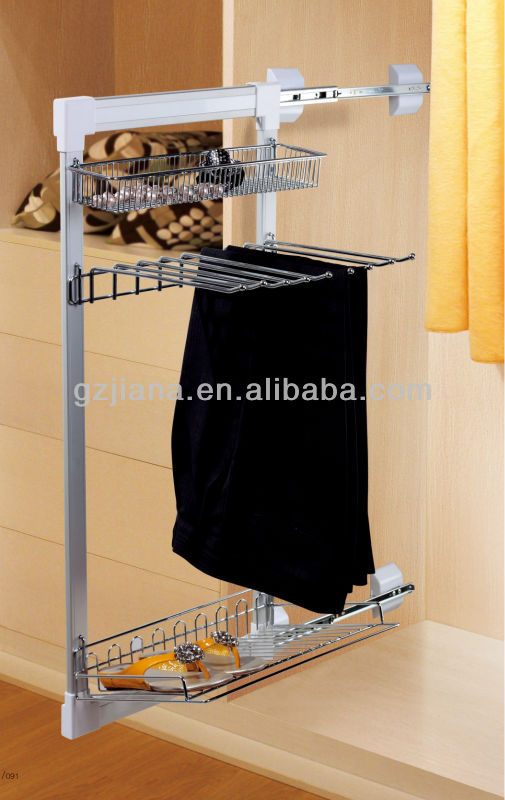 Furniture Accessories Steel Storage Rack