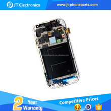 value edition lcd display for samsung i9515 galaxy s4