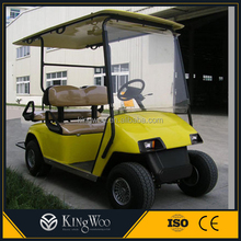 Smart electric golf car/golf carts made china