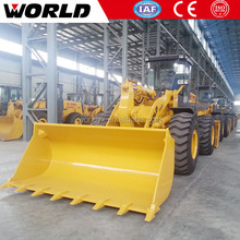 China Construction Machine 5ton Front Wheel Loader for Sale