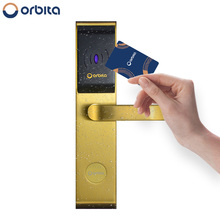 new products Orbita RFID card electronic security hotel door lock