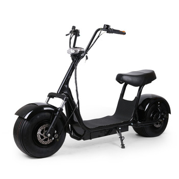 Leadway new style electric scooter with two wheel
