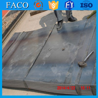 ms sheet metal ! q235 ss41 material hot rolled mild steel plates