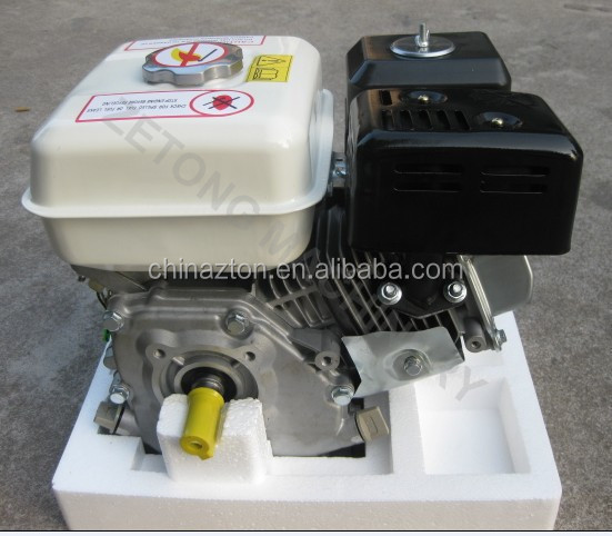 5.5hp honda engine portable gasoline engine pump
