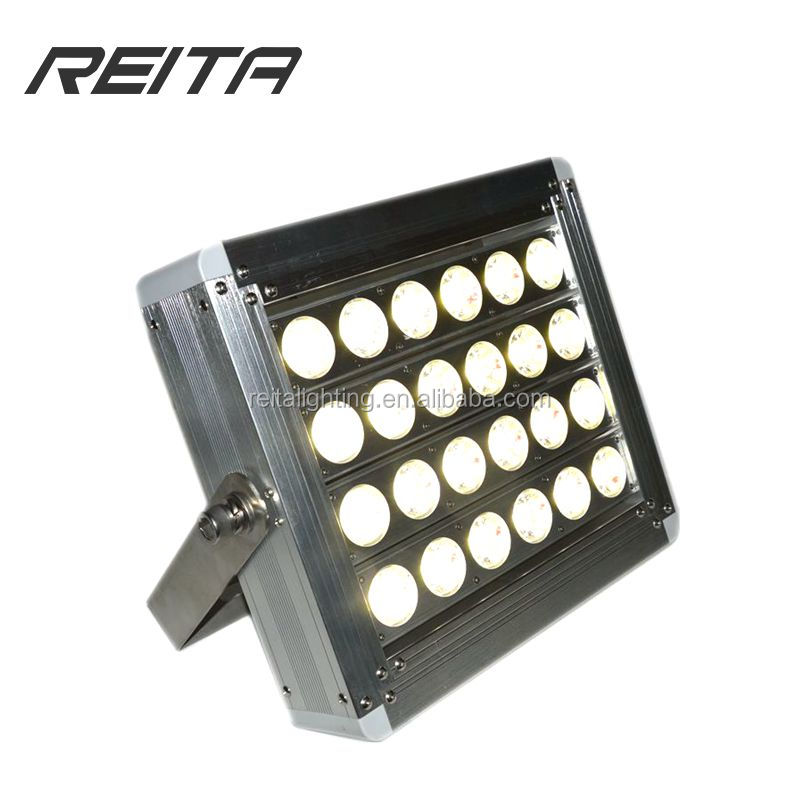 online shopping site 200W led flat panel lighting outdoor led flood light 200w gas station led canopy lights