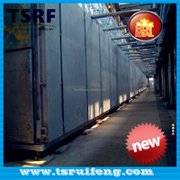 new ideas small business lightweight Gypsum/Plaster/Plaster of Paris/Gesso wall panel machine production line