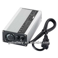 120W 48v electric bicycle battery charger /Lithium-ion battery charger