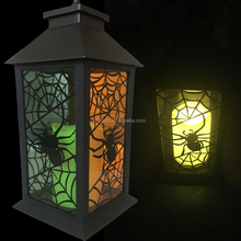 Latest Arrival Cheap Wholesale Halloween Decorations Classic Moroccan Candle Holder Lantern