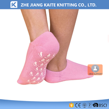 KTP-1779 silicone and gel sock