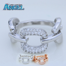 In stock! Jewelry wholesale adjustable rings