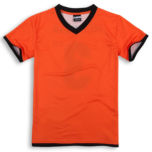 Wholesale Customize Plain Blank Soccer Jersey with OEM Number and Name