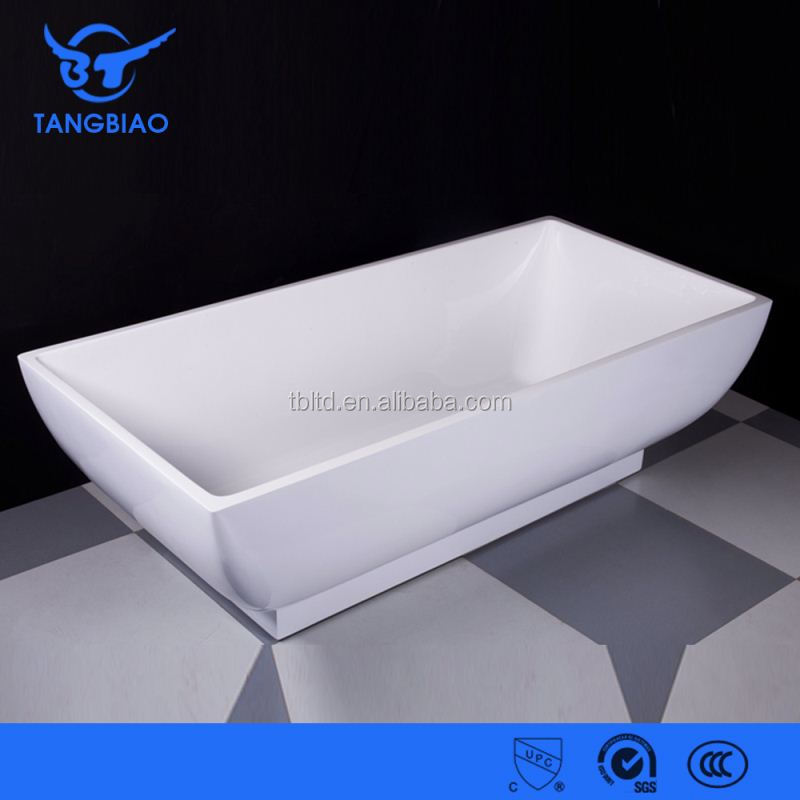 Tb b804 best quality wholesale acrylic tub surround bowl Best acrylic tub