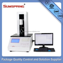 Laboratory use LT-3000 Computer control Medical Patch Loop tack tensile tester