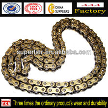 Chinese Motorcycle Parts Cbx250 Twister High Quality 428 Motorcycle Chain
