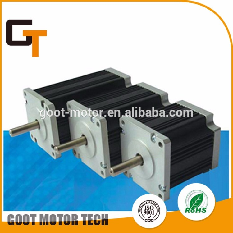 Hot selling permanent magnet dc brushless motor with low price