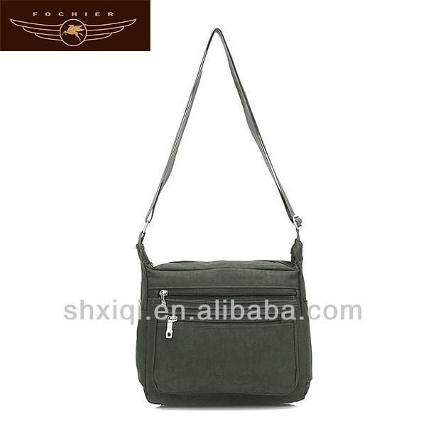 Messenger School Bag