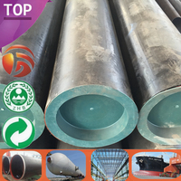 30Mn/1030 Custom Sizes High Quality big size of ms pipe Wall Thickness schedule 80 steel gas pipe price