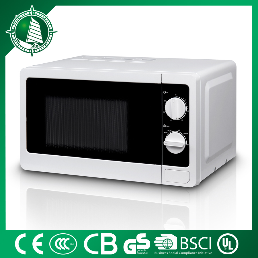 Commercial oven element microwave with smart barbecue grill