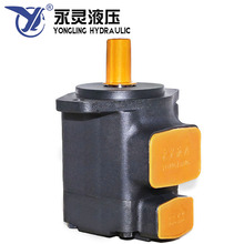 Factory Directly Provide Stable Operation Hydraulic Vane Pump Pictures