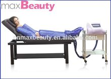 Infrared weight loss pants pressotherapy far infrared electro stimulation machine