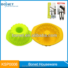 Manufacturer directly supply new style silicone molds for microwave cake