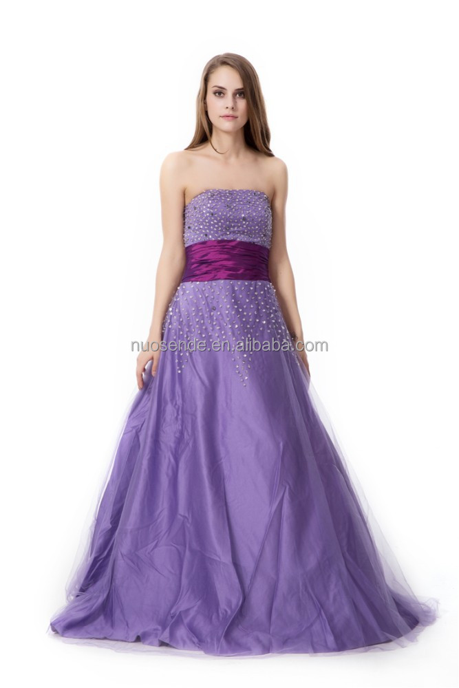 zuhair murad evening dresses prices fashion bandage evening dresses strapless purple long evening dress