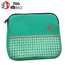 China 2016 practical vintage 10inch neoprene computer bag