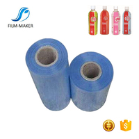 Clear Heat Shrink Plastic Film