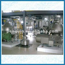 rice bran first class oil refining machine for edible oil