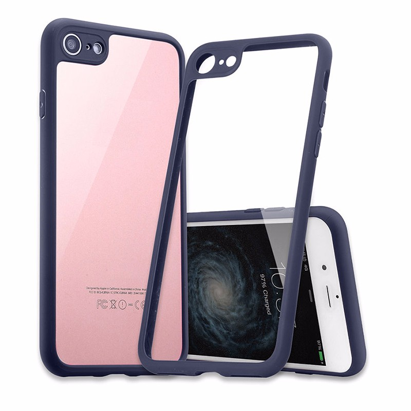 2016 the newest shining pattern TPU mobile accessories phone case for iphone 7