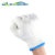 600g 10gague China Factory Working Cotton Gloves Protective White Hand Gloves