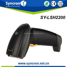 Popular Selling 300scans/sec. Supermarket Barcode Scanner