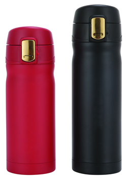 Hot subzero stainless steel filtered water bottles