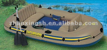 2016 shanghai zhanxing new design durable high speed inflatable jet boats made in china for sale