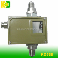 Water different Pressure switch
