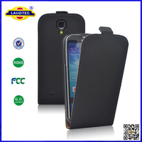 ULTRA SLIM Stylish Fashion Leather Flip Case Phone Cover for Samsung Galaxy S4 Mini GT-i9195 LTE