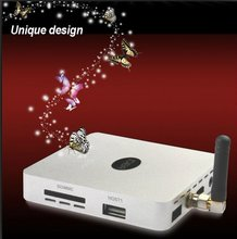 3d full HD android 2.3 Google TV BOX internet media player