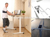 Hot selling adjustable table fold up laptop desk with special price