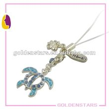 Custom Hawaii Chic alloy charm wholesales