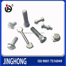 Professional High Quality Zinc Nickel Screw Bolt Salt Spray Test More Than 1000 Hours