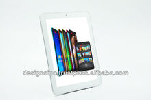 The most beautiful and smooth android 4.0 tablet with IPS screen